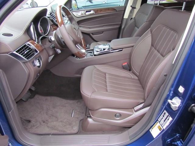 2017 Mercedes-Benz GLE GLE 350 4MATIC SUV – Stock #M1703970