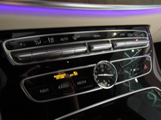 2017 Mercedes-Benz E-Class AMG E 43 4MATIC Sedan – Stock #M1704120