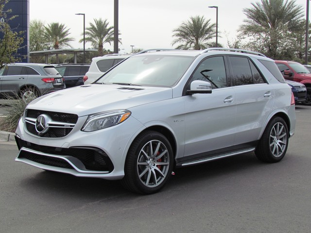 2017 mercedes benz gle amg gle 63 s 4matic suv for sale. Black Bedroom Furniture Sets. Home Design Ideas