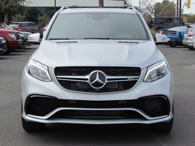 2017 mercedes benz gle amg gle 63 s 4matic suv for sale for Mercedes benz tucson