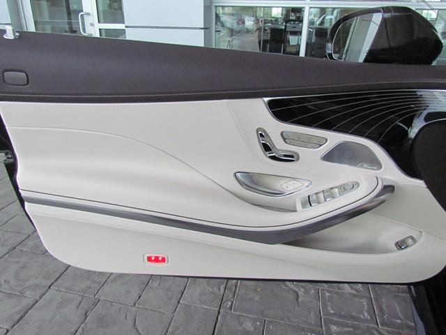 2017 Mercedes-Benz S-Class S 550 – Stock #M1704220