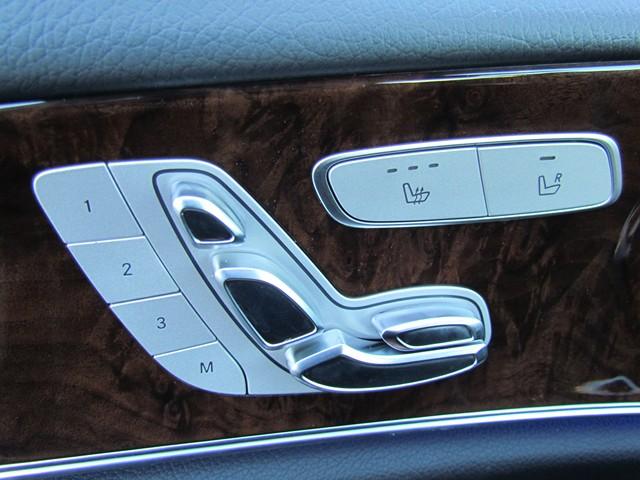 2017 Mercedes-Benz E-Class E 300 Sedan – Stock #M1704280
