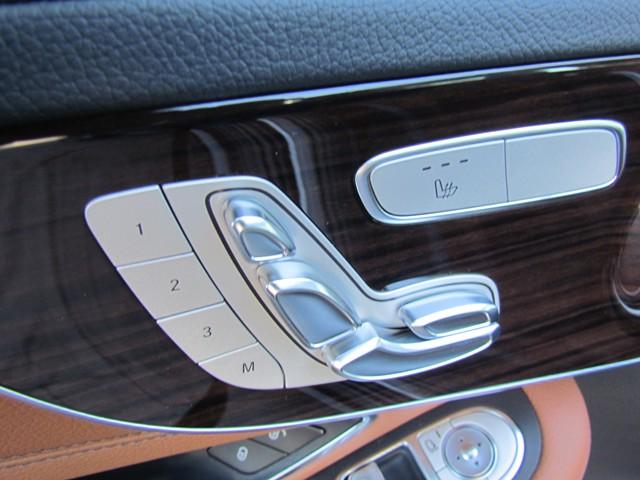 2017 Mercedes-Benz C-Class C 300 Coupe – Stock #M1704370