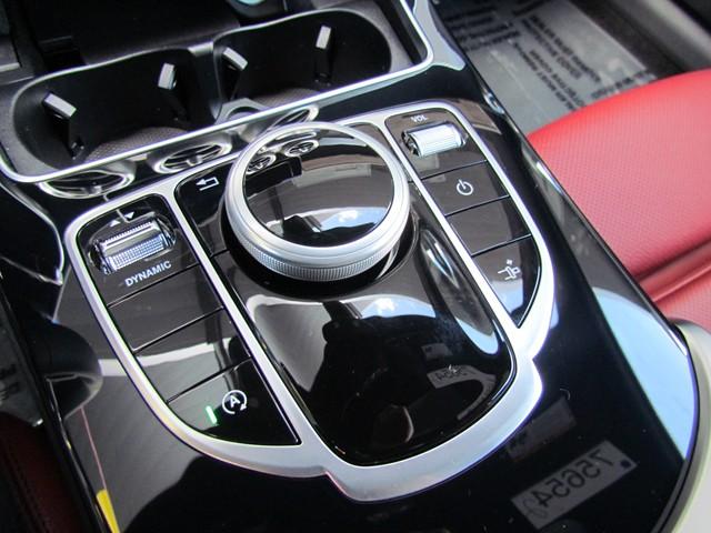 2017 Mercedes-Benz C-Class C 300 Coupe – Stock #M1704380