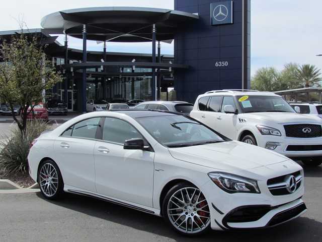 Browse CLA Inventory