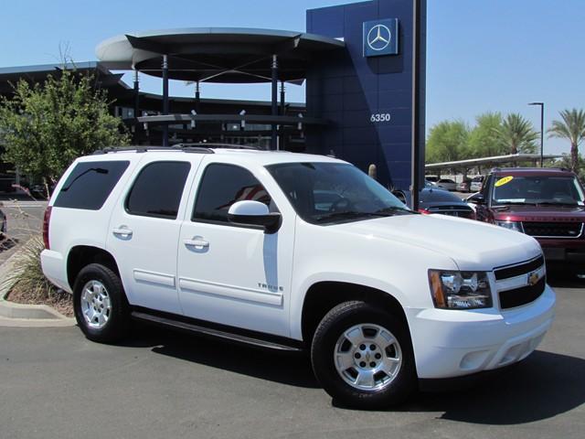 2014 Chevrolet Tahoe LS Details