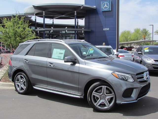 2017 mercedes benz gle gle 350 suv for sale stock for Mercedes benz tucson
