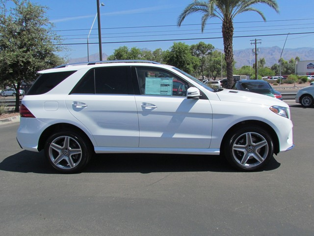 2017 Mercedes-Benz GLE GLE 350 SUV for sale - Stock# ...