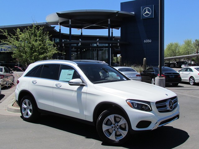 2017 mercedes benz glc glc 300 4matic suv for sale stock m1706270 mercedes benz of tucson. Black Bedroom Furniture Sets. Home Design Ideas