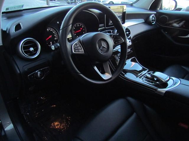 2016 Mercedes-Benz GLC-Class GLC 300 – Stock #M1770200