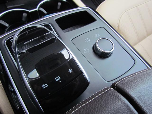 2016 Mercedes-Benz GLE-Class GLE 350 – Stock #M1770260