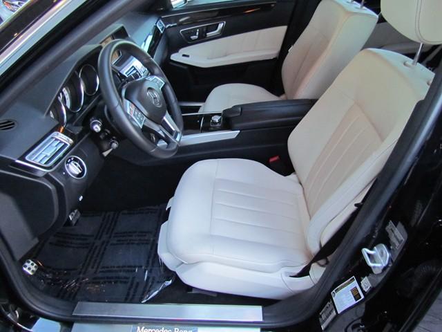2014 Mercedes-Benz E-Class E 350 Sport – Stock #M1770320