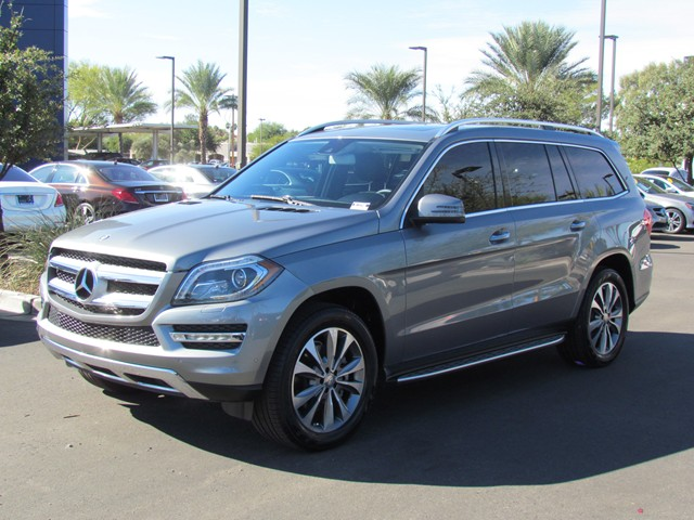 Used 2015 mercedes benz gl class gl 450 4matic for sale for 2015 mercedes benz gl450 4matic