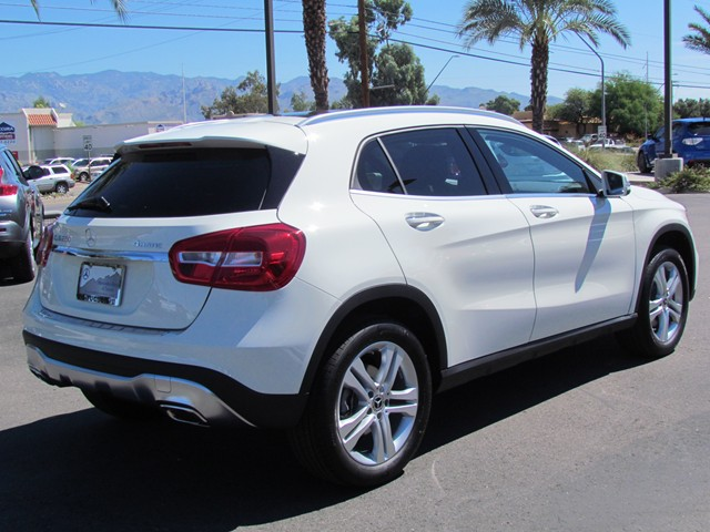 2018 mercedes benz gla gla 250 4matic suv for sale stock m1800420 mercedes benz of tucson. Black Bedroom Furniture Sets. Home Design Ideas