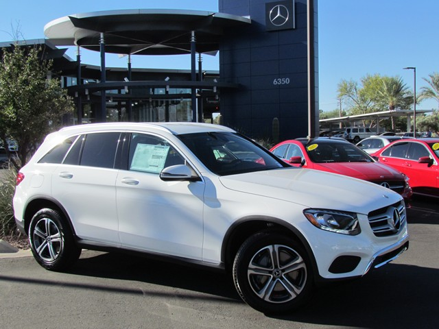 2018 mercedes benz glc glc 300 suv for sale stock for Mercedes benz glc 300 accessories