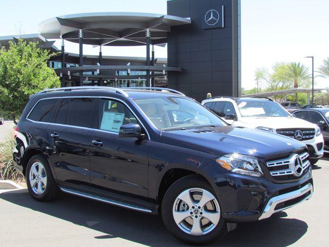New Mercedes Benz Gls Tucson Az Mercedes Benz Of Tucson Tucson