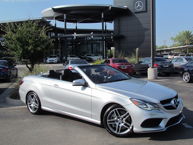 Used MercedesBenz EClass E For Sale StockMA - 2014 mercedes benz e class 2 door convertible dealer invoice