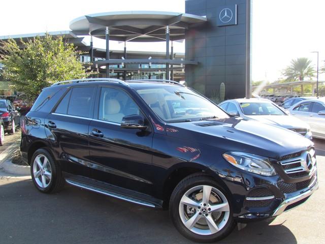 New Mercedes Benz Gle Tucson Az Mercedes Benz Of Tucson Tucson
