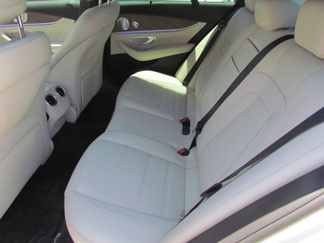 2019 Mercedes-Benz E-Class AMG E 53 4MATIC Sedan