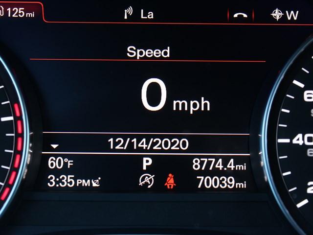 Used 2018 Audi A6 2.0T quattro Premium