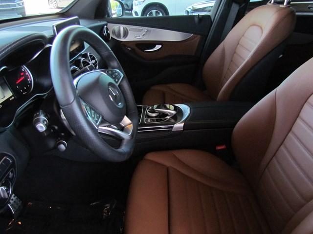 Used 2019 Mercedes-Benz AMG GLC 43