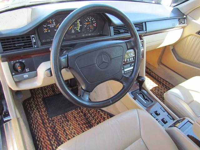 Used 1995 Mercedes-Benz E-Class E 320