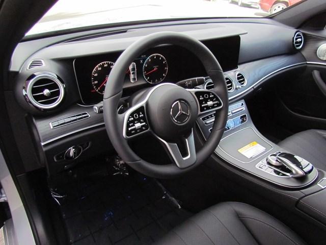 2020 Mercedes-Benz E-Class E 450 4MATIC Sedan