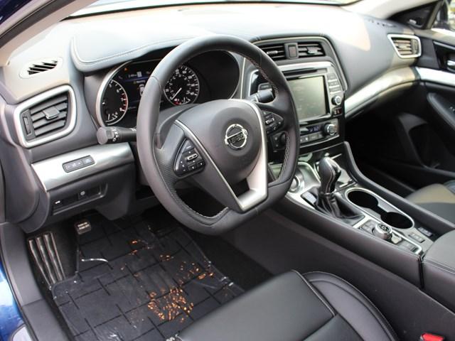 Used 2020 Nissan Maxima 3.5 SL