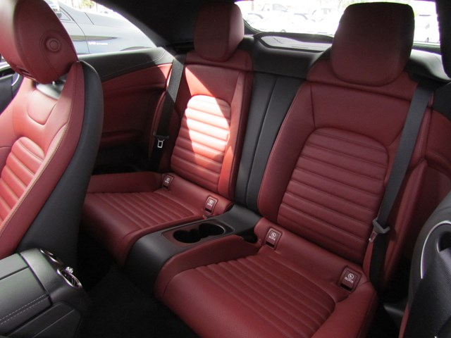 2020 Mercedes-Benz C-Class C 300 Cabriolet