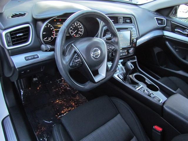 Used 2018 Nissan Maxima 3.5 S