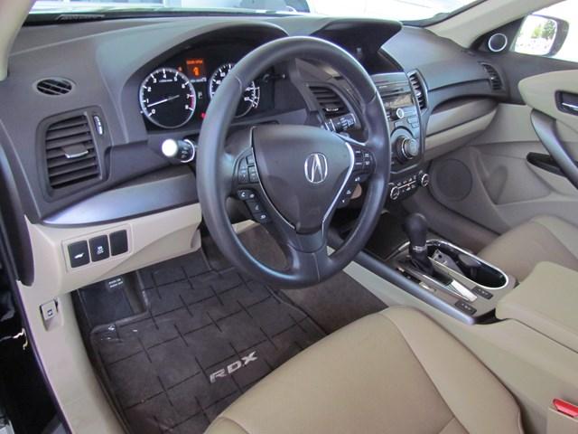 Used 2013 Acura RDX w/Tech