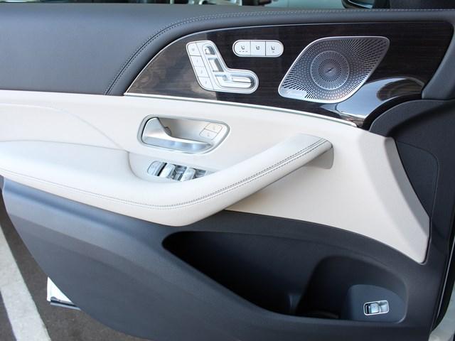 2020 Mercedes-Benz GLS 450 4MATIC SUV