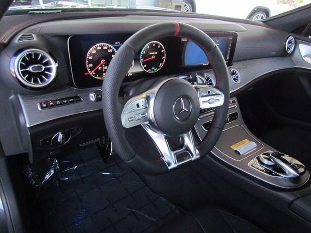 2020 Mercedes-Benz AMG CLS 53 4MATIC Sedan
