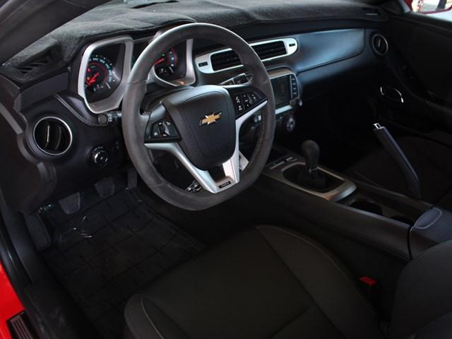 2014 Chevrolet Camaro SS