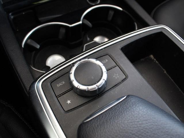Used 2013 Mercedes-Benz M-Class ML 350 4MATIC