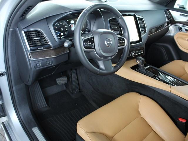 Used 2017 Volvo XC90 T6 Momentum
