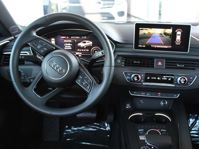 Used 2018 Audi A5 Sportback 2.0T quattro Prem Plus