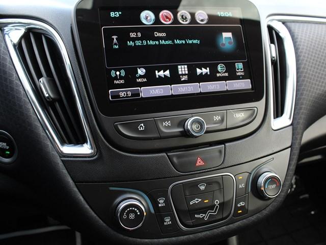 2016 Chevrolet Malibu 2LT