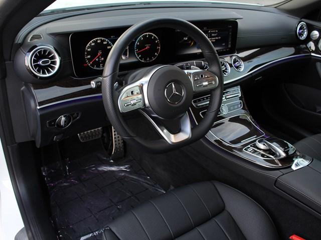 2020 Mercedes-Benz E-Class E 450 Cabriolet