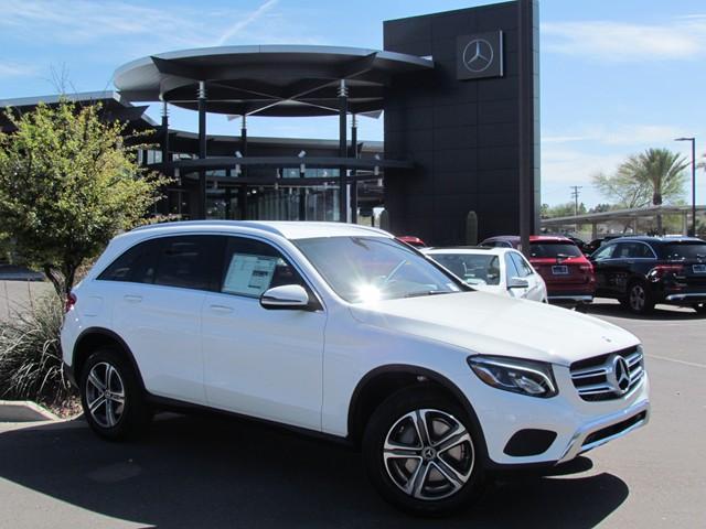 Pre-Owned 2019 Mercedes-Benz GLC 300 - M2070190 | Mercedes ...