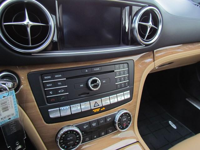 2017 Mercedes-Benz SL-Class AMG SL 63