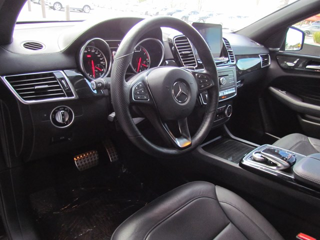 Used 2018 Mercedes-Benz GLE AMG 43
