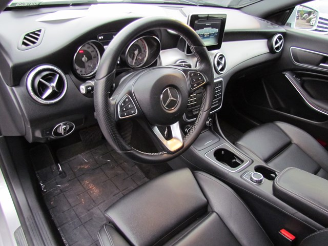 Used 2016 Mercedes-Benz CLA 250