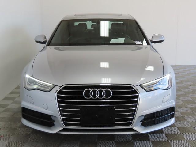 2017 Audi A6 2.0T Premium