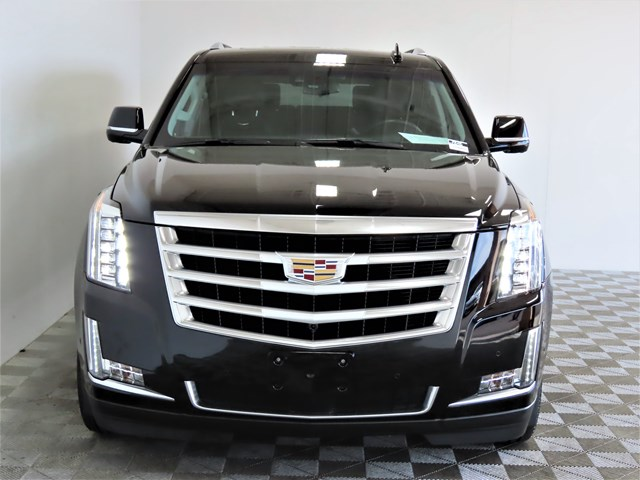 Used 2019 Cadillac Escalade ESV Premium Luxury