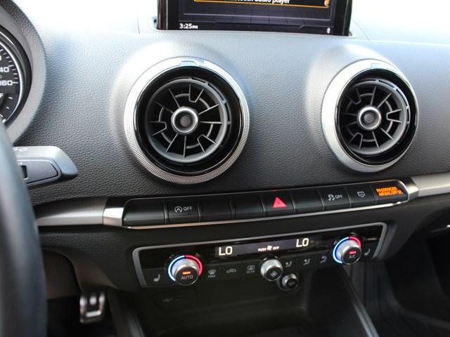 Used 2018 Audi A3 2.0T Premium