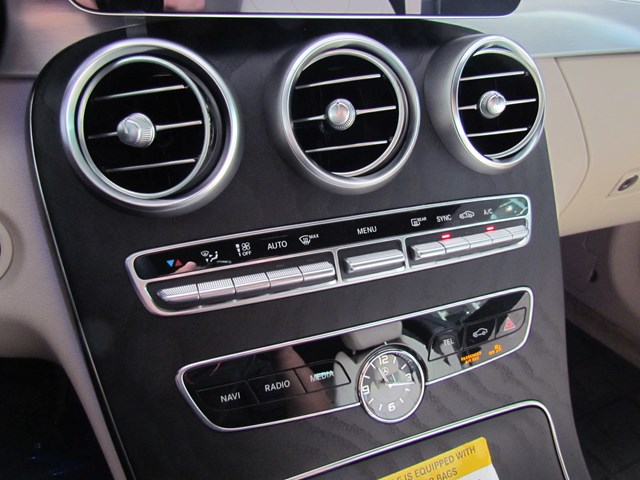 2020 Mercedes-Benz C-Class C 300 Coupe
