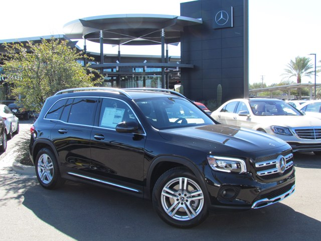 Used 2020 Mercedes-Benz GLB 250 4MATIC