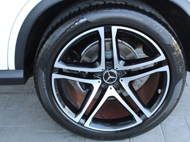 Used 2017 Mercedes-Benz GLE 43 AMG
