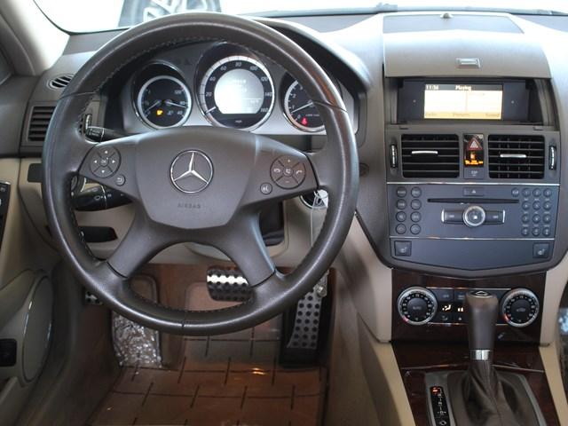 2009 Mercedes-Benz C-Class C 300 Sport 4MATIC